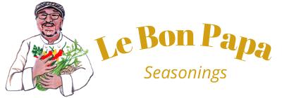 Le Bon Papa Seasonings